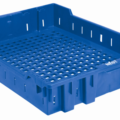 Buckhorn Containers Blue Tray bt28220522