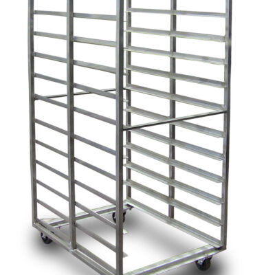 Double Oven Rack Type B Lift