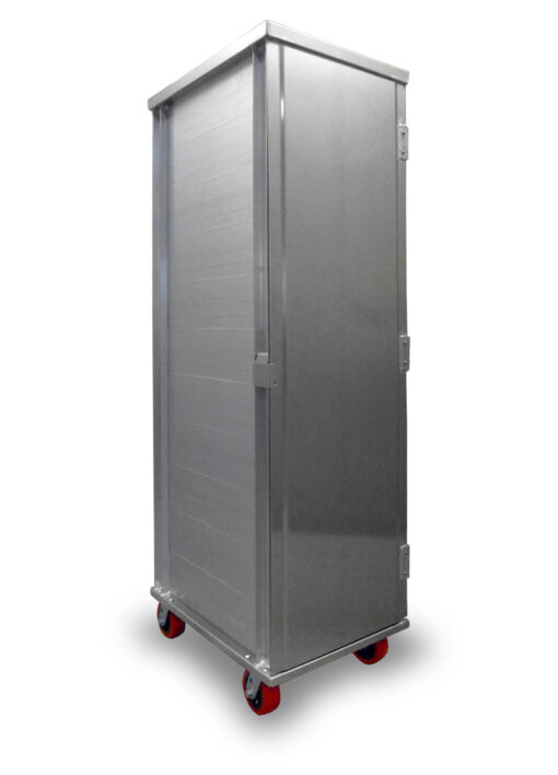 Extra Tall Transit Cabinet
