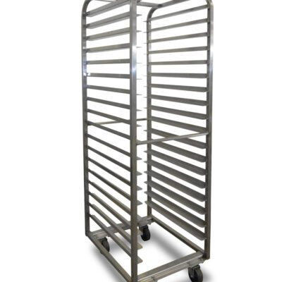 Oven Rack with Type C Lift