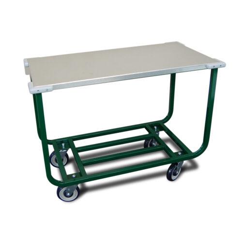 Stocking Carts