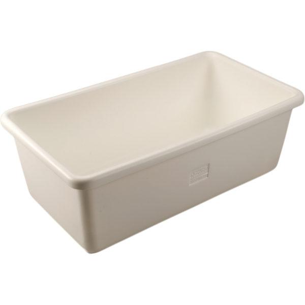 Dump Tub