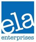 ELA Enterprises
