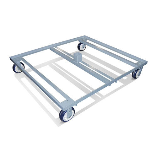 Box Dolly with Center Support DY48400900