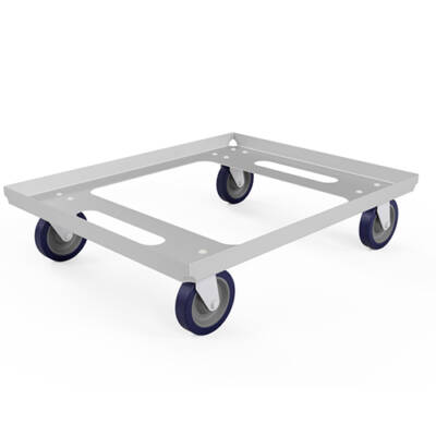 Stainless Steel Formed Dolly